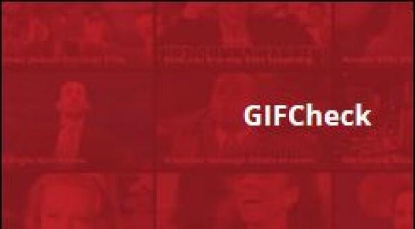 GIFCheck